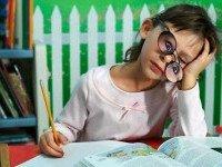 Почему дети не хотят учиться в школе? Традиционная школа противоречит законам эволюции человека