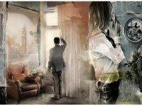 Когда друг слишком терпелив из-за чувства вины, и мнит себя богом, его хочется свергнуть