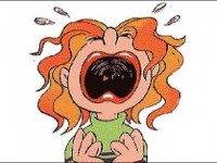 Что делать с детскими истериками. Часть 1: причины истерик и слез