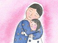Откуда злость на мужа, если не хватает понимания и помощи от мамы