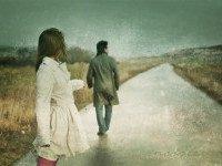 Шок от потери отношений, нежелание идти навстречу своей боли и страданиям