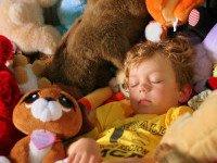 Подготовка ко сну, 5 простых правил