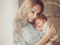 Первые в жизни сказки для дочери и сынишки