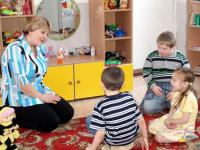 Психология ребенка с ОВЗ
