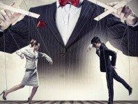 10 приёмов психологического манипулирования