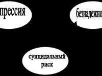 Выявление суицидального риска у детей  ( А.А. Кучер, В.П. Костюкевич)