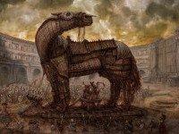 Троянский конь: как социум становится частью нашей индивидуальности