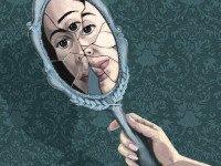 Монстры в зеркале. Перевод из журнала Nature.