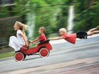 Почему в детстве время течет медленнее?
