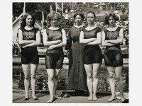 Кандалы раскованы: как изменилось восприятие тела в XX веке