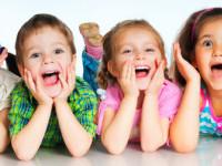Диагностика периферических нарушений речи у детей