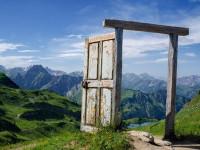 «Эффект дверного проема»: почему мы забываем, зачем пришли