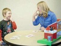 Рекомендации по работе с замкнутыми (аутичными) детьми