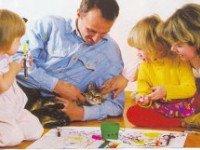 Стратегии семейного воспитания»