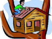 «Дом – Дерево – Человек»  Оценка агрессивности и других видов нарушений поведения ребенка (ДДЧ)