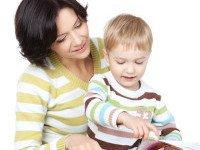 Возрастные особенности психического развития детей  4-го года жизни