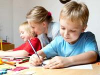 Какие занятия полезны для ребёнка в период подготовки его к школе?