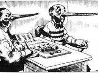 Как обмануть полиграф? Методы противодействия