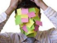 Стресс тест для выпускников