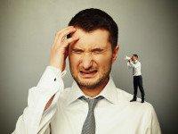 Самокритика. Как перестать критиковать себя?
