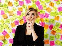 Исследование продуктивности памяти
