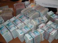«Всюду, деньги, деньги, деньги. Всюду деньги, господа….»