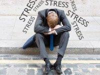 Стресс и алкоголь