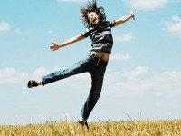 Существуют пять вещей, которые способны сделать человека более счастливым