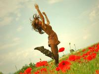 Пять основных принципов счастья