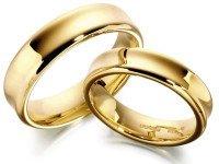 Уж больно замуж невтерпеж