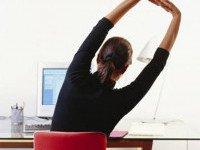 Организация своего рабочего места и себя