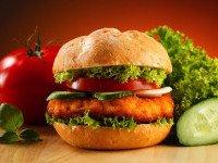 Вредная еда ухудшит настроение