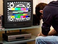 Не выключаете ТВ на ночь? Ждите депрессию