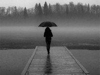 Еще раз о вреде одиночества