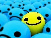 Падение уровня счастья
