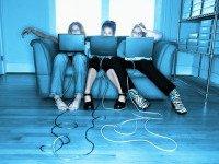 Социальные сети провоцируют инфантильность у людей