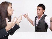 Семейные неприятности имеют пагубное влияние на результаты работы