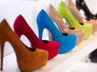 Обувь о характере владельца