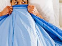 Медики уверены, что страшные сны полезны и взрослым, и детям