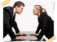 Типичные ошибки при разрешении конфликтов