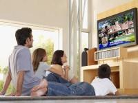 Еще раз о вреде телевизора
