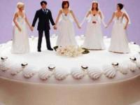 Изменение соотношения женских и мужских хромосом человека произошло благодаря многоженству