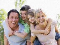 Психология общения в семье
