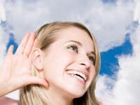 Все ли воспринимает человек, из того, что слышит?