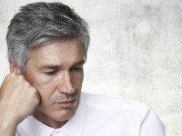 Психика мужчины и старение